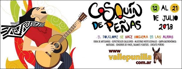 cosquin de pe�as 2013