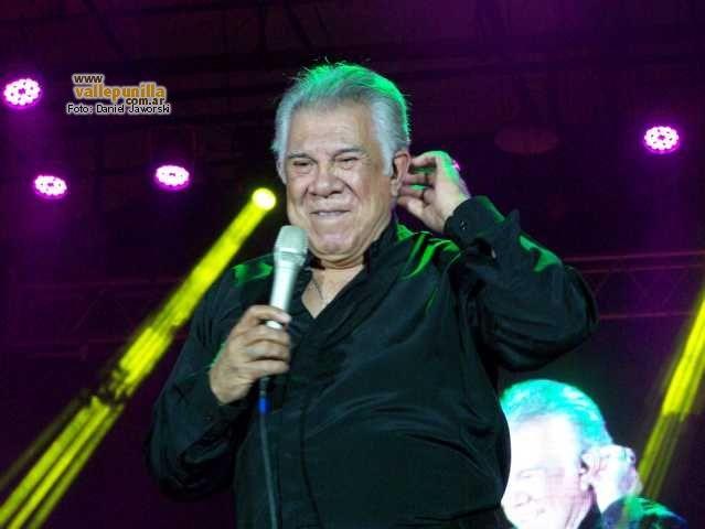 Raul Lavie: 31 FESTIVAL DEL TANGO LA FALDA 2014