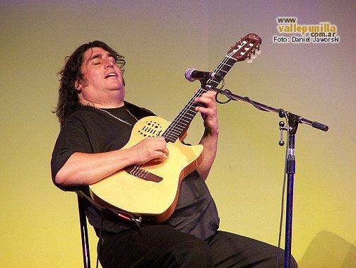 Los mejores 5 guitarristas de la argentina