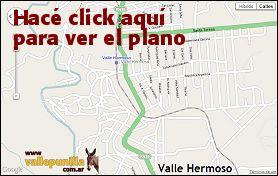 Valle Hermoso C 243 Rdoba Turismo Bienvenidos Al Valle