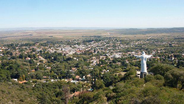 La Cumbre - Córdoba - Turismo - Bienvenidos al Valle de Punilla